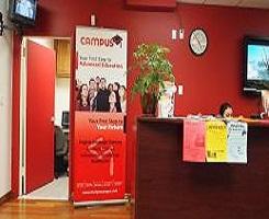 Campus education new - Edinburgh university admissions office ...